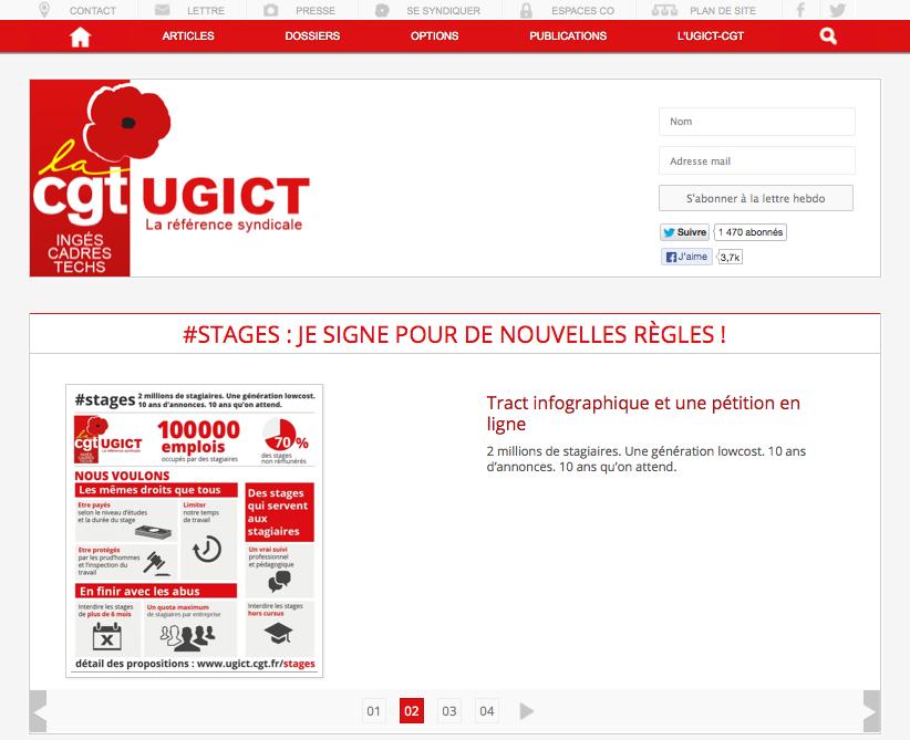 site-UGICT